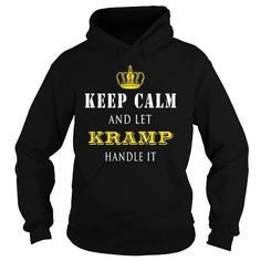 KEEP CALM AND LET KRAMP HANDLE IT #name #tshirts #KRAMP #gift #ideas #Popular #Everything #Videos #Shop #Animals #pets #Architecture #Art #Cars #motorcycles #Celebrities #DIY #crafts #Design #Education #Entertainment #Food #drink #Gardening #Geek #Hair #beauty #Health #fitness #History #Holidays #events #Home decor #Humor #Illustrations #posters #Kids #parenting #Men #Outdoors #Photography #Products #Quotes #Science #nature #Sports #Tattoos #Technology #Travel #Weddings #Women