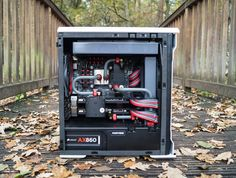 Watercooled Case Gallery - Page 74 - Overclockers UK Forums