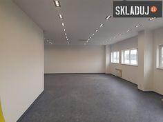 Kancelář (kancelářská budova) 200 m² k pronájmu Komerční, Nupaky; 150 Kč za měsíc, patrový, montovaná stavba, ve velmi dobrém stavu.