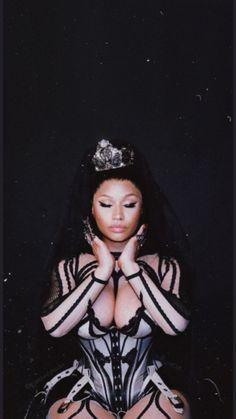Nicki Baby, Nicki Minaji, Nicki Minaj Barbie, Nicki Minaj Outfits, Nicki Minaj Pictures, Nicki Minaj Wallpaper, Barbie Dream, Female Singers, Woman Crush