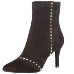 Payless, Women's Tori Stud Bootine, Women's, Boots size 12