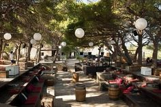 Island wedding venue in Croatia - Fort George on Island of Vis