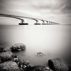 ~~Zeelandbridge III ~ mono, Netherlands by Nina Papiorek~~