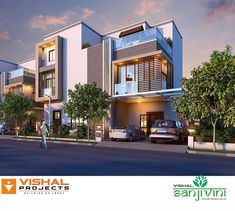 29 Best Triplex villas for sale i Hyderabad images in 2018