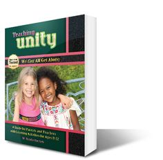 Teaching Unity is a guide for parents and teachers with learning activities for ages 8-12. Filled with fun, hands-on, kid-tested learning activities, this easy-to-use curriculum guide is written in plain language and is designed for any level of educator from novice to experienced.