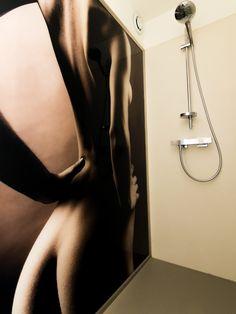 """Suite """"Confidence"""" à Lyon by Mi Hotel SUITES • DESIGN • CONFIDENTIELLES"""