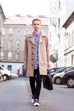 Trench Coat and Hugo Boss Bag for a Casual Day – Balázs Zsálek https://balazszsalek.com/2018/03/25/trench-coat-and-hugo-boss-bag-for-a-casual-day/