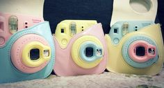 Instax Mini 8 Camera Case Bag Leather