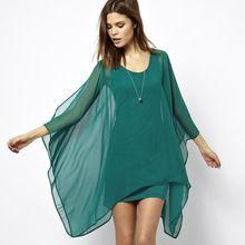 Vestidos De Fiesta Verde En Pinterest