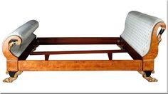 Empire stílusú antik bútor
