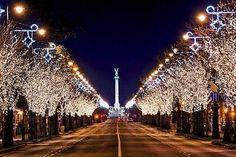 Budapest lett a világ második legszebb városa! | CivilHír