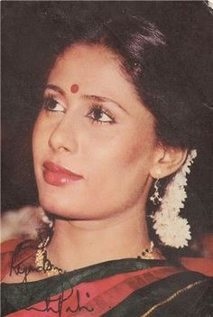 Classic Indian Cinema Lovers : Smita Patil