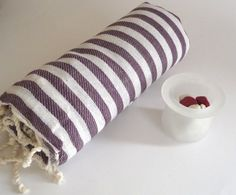Turkish Bath Towel Peshtemal Light and Thin Bath by TheAnatolian, $24.00