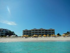 Alexandra Resort in Turks and Caicos