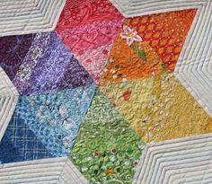 Happy Quilting: Fab Little Quilt Swap