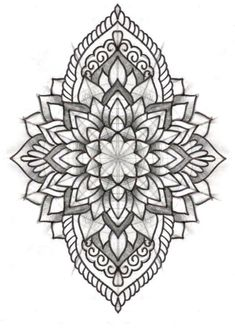 Mandala tattoo design Tattoos Mandala tattoo Tattoo sketches Pattern tattoo Tattoo drawings - The geometric tattoo is one of the tattoos that has grown in popularity and retains it's staying po - Mandala Art, Mandala Tattoo Design, Sunflower Mandala Tattoo, Mandala Sketch, Tattoos Mandala, Mandalas Painting, Geometric Mandala, Mandalas Drawing, Tattoo Designs