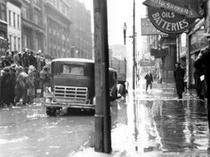 80 The Great St Patrick S Day Flood Of 1936 Ideas Flood Pittsburgh Pittsburgh Pa