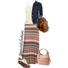 Apostolic Fashions #453