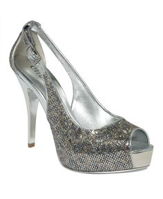 mother of the groom shoes possibility #1