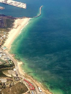 The Coast - Port Elizabeth, South Africa