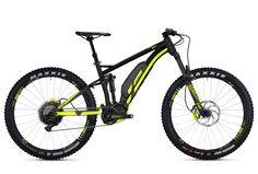 E-Bikes - #KATO FS
