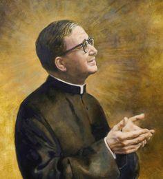 Saint Josemaría Escrivá