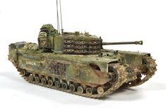 Churchill Mk.VII - Szukaj w Google