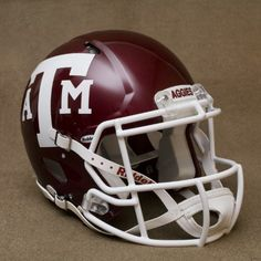 buy a aggie helmet Texas College Football, Aggie Football, College Football Helmets, Football Outfits, Loving Texas, Texas A&m, Sports Equipment, Revolution, Alma Mater
