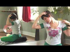 Vezbe za vrat i ramena, Oslobodite se bolova i stresa - YouTube