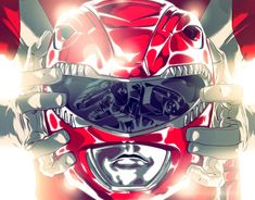 Confira este projeto do @Behance: \u201cMighty Morphin Power Rangers\u201d https://www.behance.net/gallery/27579933/Mighty-Morphin-Power-Rangers