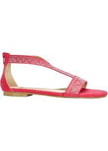 Sandale: Verführerisch und komfortabel | bonprix | Schuhe