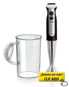 Philips HR1370/90 Pure Essentials Collection... #batidora