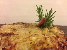 Rosti di patate | Food Loft - Il sito web ufficiale di Simone Rugiati