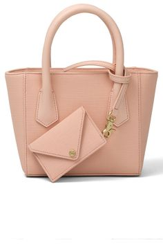 Need a new crossbody bag? 10 chic mini bags perfect to carry from summer to fall here: