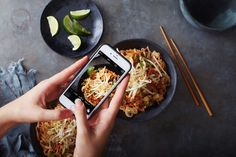 5 tips for Pin-worthy food photos