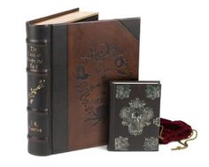 Collector's Editions Of The Tales Of Beedle The Bard