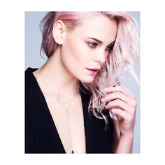 hair and makeup by jessica diez #oneninetynine_jessicadiez  #rougethelabel #jewellery #campaign #beauty #makeupartist #hairstylist #pinkhair #beauty #beautiful