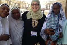 Illinois Mom and Award Winning Journalist, Kristin Szremski, Goes on Her First Hajj