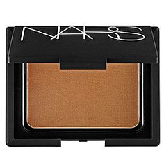 NARS - Bronzing Powder    Oh Casino bronzer- I always win BIG when I wear you! I wear it every single day- even to the grocery store