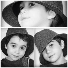 Hat photo fun