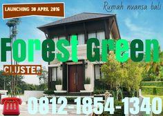 FOREST GREEN TAHAP 3, LIPPO CIKARANG