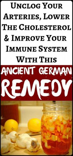 Ancient Remedies Ancient German Remedy That Will Unclog Arteries, Lower Cholesterol And Improve Your Immune System! - health and fitness Natural Health Remedies, Herbal Remedies, Cold Remedies, Cooking With Turmeric, Lower Cholesterol, Health Problems, Eating Habits, Health Tips, Health Benefits