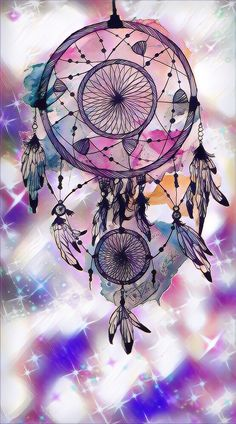 Hipster dream catcher by me