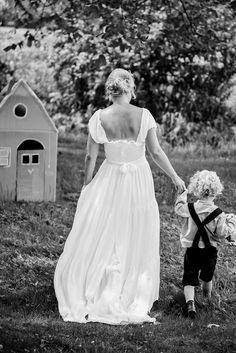 Tipps & Tricks zum Thema 'Heiraten mit Kind' gibt es heute von Claudia, die auf ihrem Mami Blog 'wasfürmich' schreibt