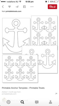 Diy nautical flag banner flags template and free nautical decor pronofoot35fo Image collections