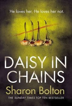 Daisy in Chains-ebook