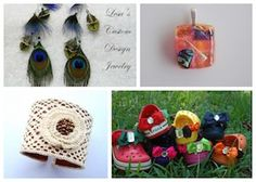 Discover Handmade June 6 - Handmade Artists Blog #HA #HAF #HAFshop #HAS #handmade