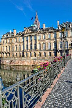 Strasbourg / Palais Rohan