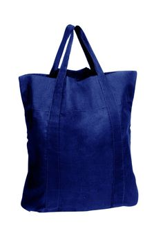 Eco-friendly carry bag: These bags are skillfully stitched by hand by women overcoming their distress in India, who wish to build up their own income to support themselves and their families.    They are:  •Eco-friendly (made from natural fibers).  •Lightweight.  •Reusable.  •Made from a strong fabric.  •Long lasting.  •Can be easily and neatly folded away into a small space in your purse/briefcase/etc.  •Easy to wash and dry quickly.