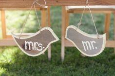 Rustic/Country wedding idea